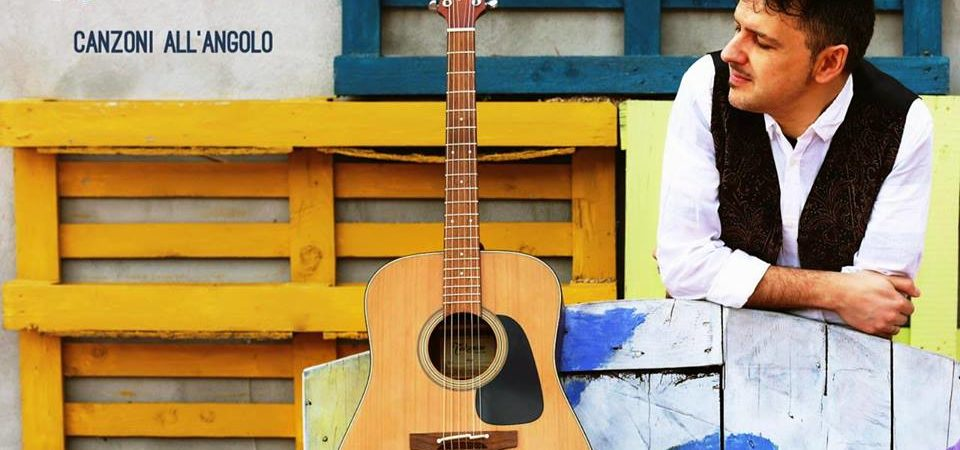 Luigi Mariano - Canzoni all'angolo