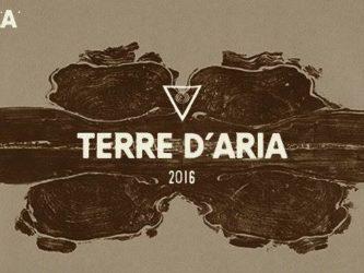 Terre d'Aria 2016