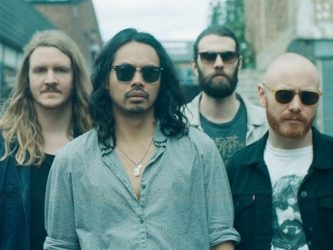 The Temper Trap