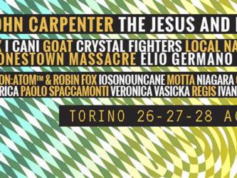 TOdays Festival 2016