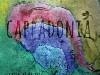 Cappadonia - Orecchie da Elefante
