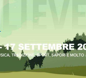 Settembre // Prato è Spettacolo