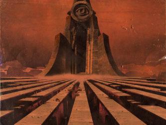 Zeit - Monument
