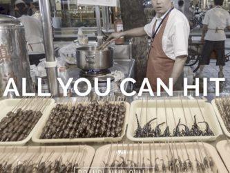 Grandi Navi Ovali - All You Can Hit