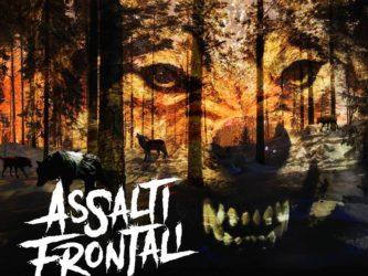 Assalti Frontali - Mille Gruppi Avanzano
