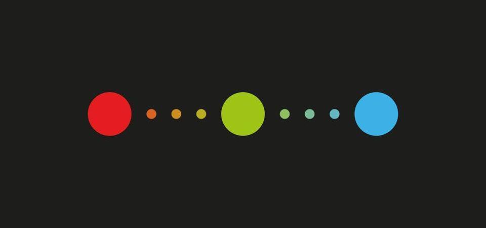 Luci di Wood - RGB