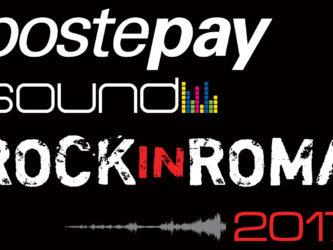Rock In Roma 2017