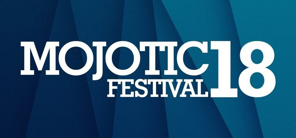 Mojotic 2018