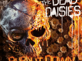 The Dead Daisies - Burn It Down