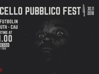 Macello Pubblico Fest 2018