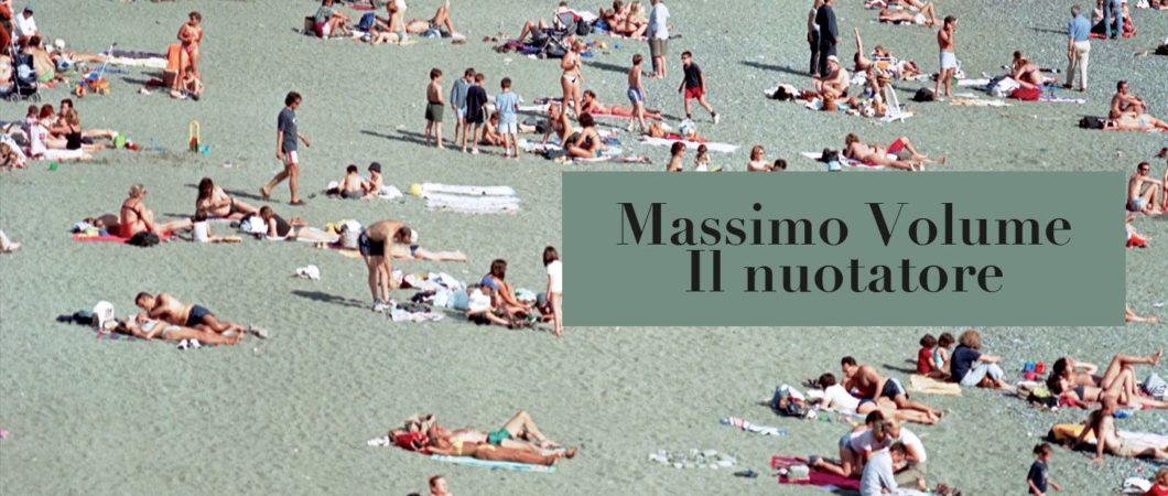 Massimo Volume - Il Nuotatore