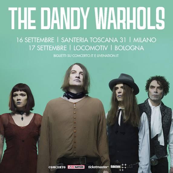 The Dandy Wharols