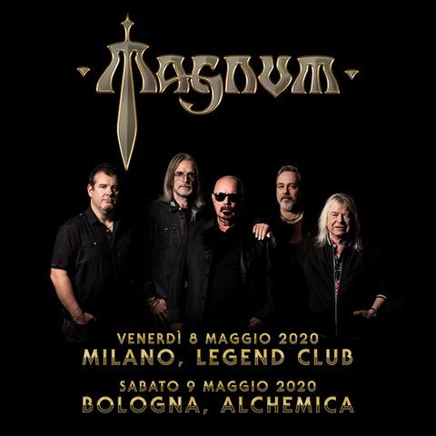 Magnum tour