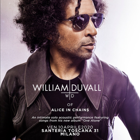 william duvall locandina