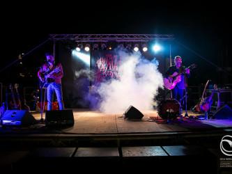 Il Pan Del Diavolo - Strike Up Music Festival 2015