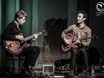 Nels Cline & Julian Lage