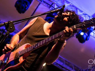Rock Sul Serio 2015 - Nadàr Solo