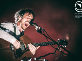 Damien Rice - Pistoia Blues Festival