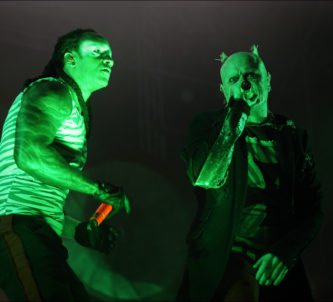 The Prodigy - Home Festival