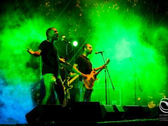Giuda - Maremoto Festival 2015